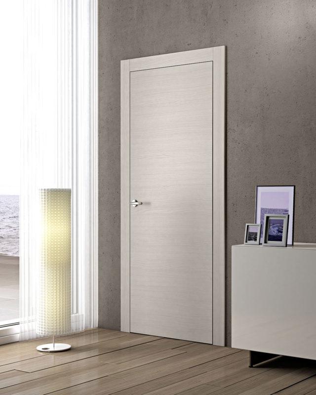 Porte per interni trastullo infissi porto sant 39 elpidio - Porte a specchio per interni ...